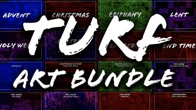 Turf Art Bundle