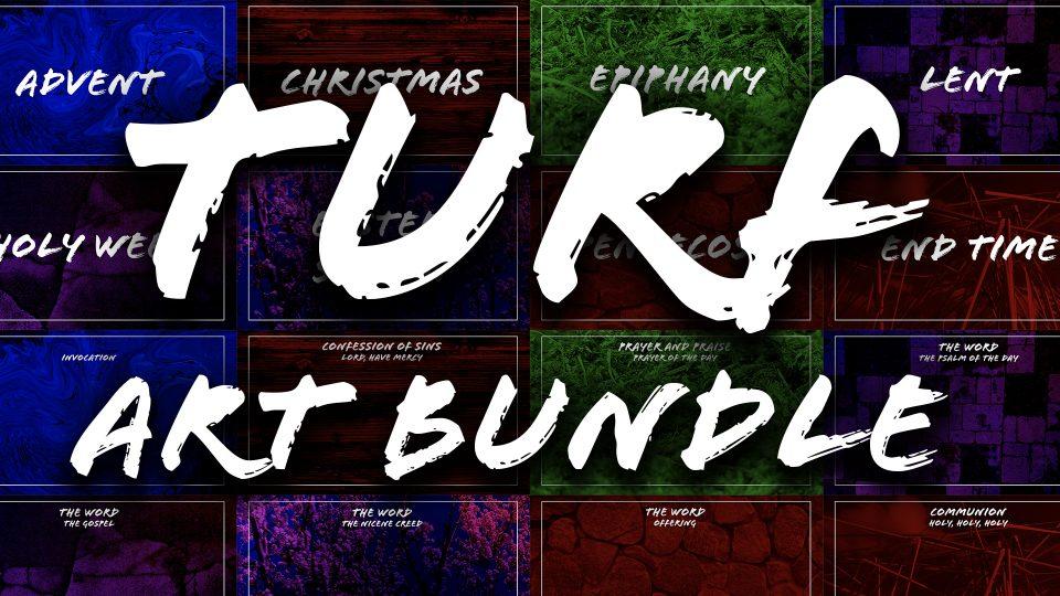 Turf Art Bundle